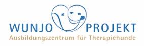 Wunjo Projekt - Ausbildungszentrum für Therapiehunde