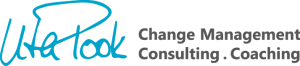 Logo Uta Pook Change Management Consulting und Coaching