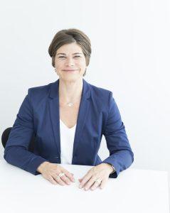Nina Gutzeit, Mit-Gestalterin von Lotse Drumm